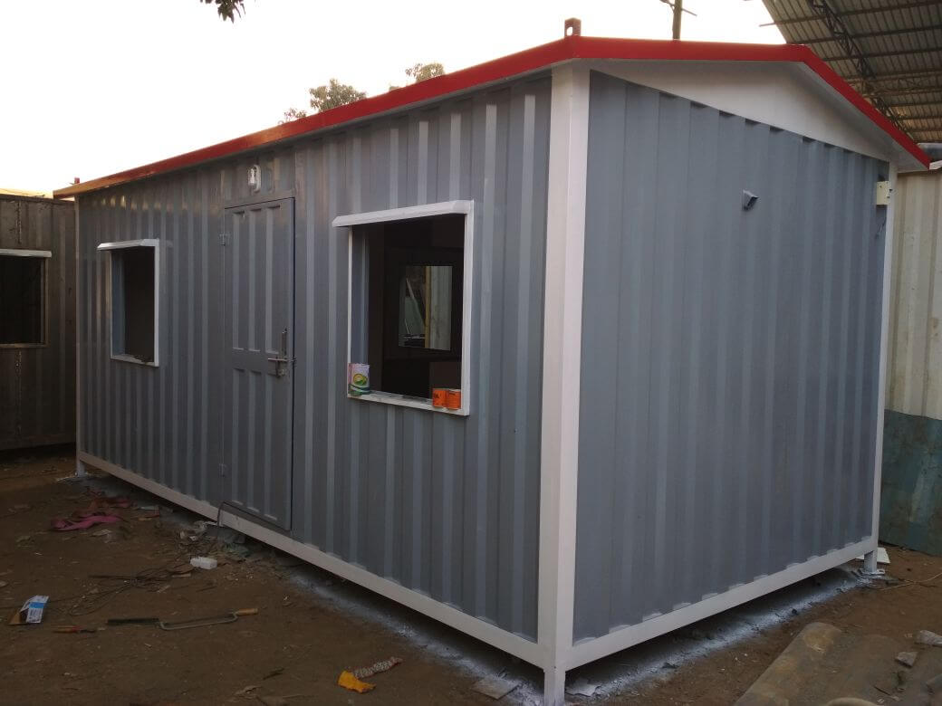 Why and What for Porta Cabin? A Detailed Guide