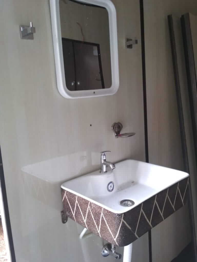 From Where To Purchase Portable Toilet Cabins